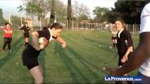 Les filles et le rugby : une histoire de contacts