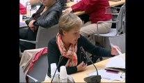 Auditions de M. Stéphane Richard, Pdg d'Orange - Mercredi 11 Juillet 2012