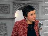 """Dominique Bertinotti: """"Il faut changer le regard de la société"""" sur le cancer - 03/01"""