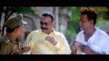 Nasingh Yadav In Jail Commedy Clip From Roommates Movie