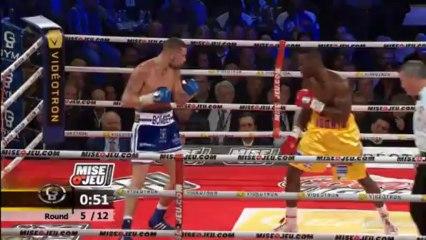 Adonis Stevenson vs Tony Bellew Full Fight