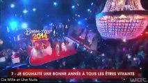 1001 nuits danse orientale TV Bonne année - 1001 nuits Bellydance TV Show Wishes