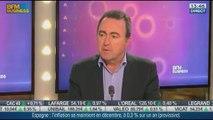 """Les sorties du jour: Patrick Zard, directeur artistique des """"Palmes de M. Schutz"""", dans Paris est à vous – 03/01"""