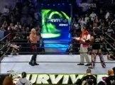 Scott Steiner Promo - WWE Survivor Series 2002