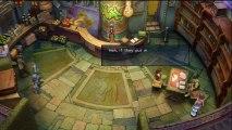 Final Fantasy X-2 HD Remaster (English subs part 011) CH1  Mi ihen Highroad events