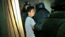 Three tons of crystal meth seized in China drugs raid