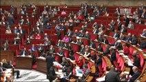 [ARCHIVE] Réforme des rythmes scolaires : réponse de Vincent Peillon au député Jean-Louis Bricout lors des questions au Gouvernement à l'Assemblée nationale, le 20 novembre 2013