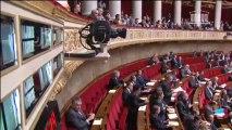 [ARCHIVE] Enseignants des classes préparatoires : réponse de Vincent Peillon au député François Rochebloine lors des questions au Gouvernement à l'Assemblée nationale, le 11 décembre 2013