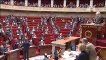 [ARCHIVE] Enseignants des classes préparatoires : réponse de Vincent Peillon à la députée Dominique Nachury lors des questions au Gouvernement à l'Assemblée nationale, le 11 décembre 2013