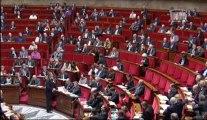 [ARCHIVE] Laïcité : réponse de Vincent Peillon au député Meyer Habib lors des questions au Gouvernement à l'Assemblée nationale, le 17 décembre 2013
