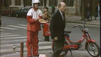 Laurent Baffie - Le Livreur De Pizza
