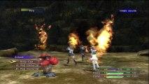 Final Fantasy X-2 HD Remaster (English subs part 012) CH1  Mushroom Rock - Foggy Fiend Frenzy