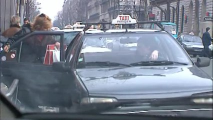 Laurent Baffie - Baffie Taxi