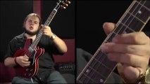 Blues Guitar Lesson - Funky Blues Rhythms with Jonathon Boogie Long - Blues Guitar Chords