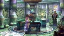 Final Fantasy X-2 HD Remaster (English subs part 013) CH1  Djose Temple events