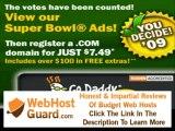 TOP 10 Web Hosting *Best webhosting* Unlimited Space, Domain ...