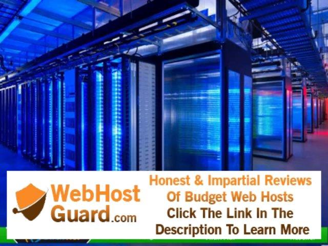 Hosting Domain Nedir