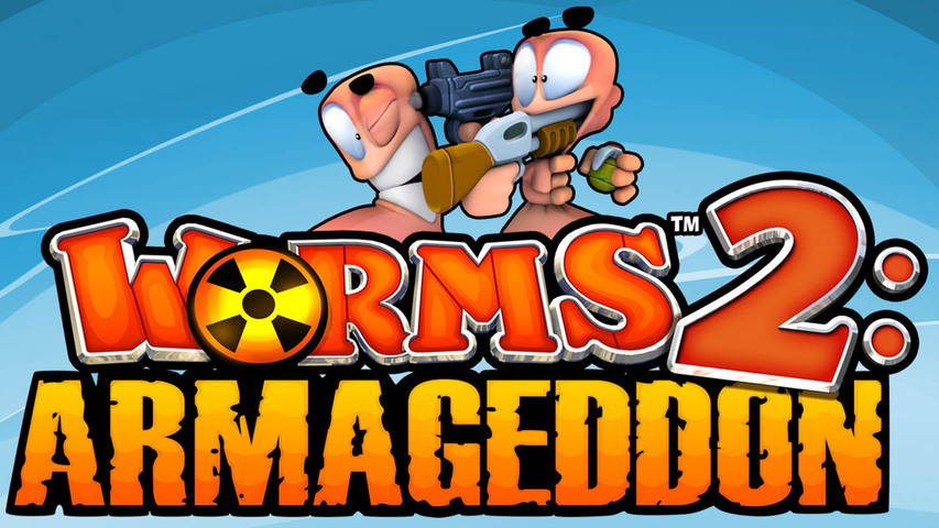 CGR Undertow – WORMS 2: ARMAGEDDON review for PlayStation 3