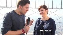"""Tiffani Thiessen """"White Collar"""" on USA Network"""