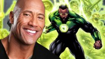 Dwayne The Rock Johnson As Green Lantern? – FranchiseFriday