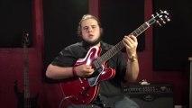Boogie Blues Solo %2B Guitar Lesson with Jonathon %60Boogie Long - Rock Blues Guitar Licks