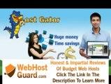 Hostgator Hosting Review  (The Best Secure Hosting Company)
