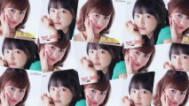 (FanRec)Sayashi Riho & Hagiwara Mai - Kiseki no Kaori Dance.