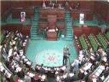 المجلس التأسيسي التونسي يناقش مشروع الدستور