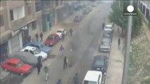 Egitto: s' infiamma la protesta dei sostenitori dell'ex presidente Morsi