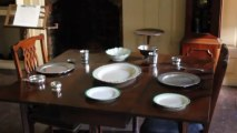 Woman Divorces Husband for Lack of Table Manners