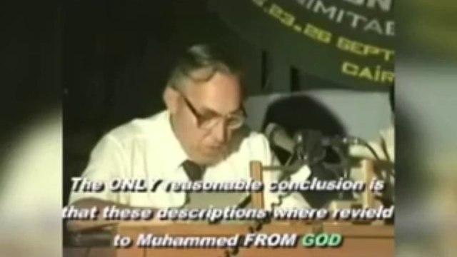 Subhan Allah Miracle of Quran