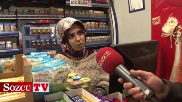 Sözcü Gazetesi'ne çirkin saldırı