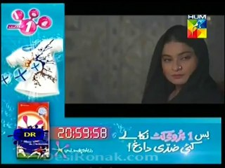 Aseer Zadi - Episode 21 - January 4 , 2014 - Part 3