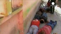 Mexique : de faux policiers abattent des détenus dans une prison