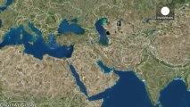 Iraqi army battles to flush al Qaeda from Fallujah