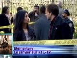 Elementary débarque sur RTL TVI (chaîne belge) en janvier !