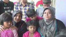 الروهنجيا يعيشون في طي النسيان ولكنهم مستعدون لمخاطرة الموت في البحرRohingyas are living in limbo, but they are willing to risk death at sea