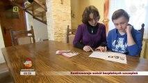Rodzice w Leżajsku nie chcą szczepić przeciwko rakowi szyjki macicy (HPV)(18.11.2013)