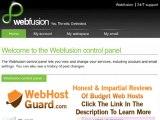 Wordpress Hosting - How to a Install Wordpress Blog in One Step