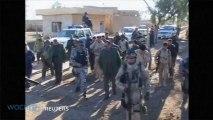 Fifty Five Al Qaeda Militants Killed In Iraq