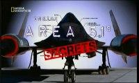 Отблизо  Тайните на Зона 51