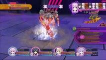 Hyperdimension Neptunia Victory - Partie. 100
