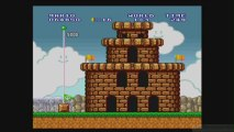 Super Mario Bros 2 The Lost Levels (allstars) World 1