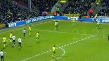 David Luiz in Midfield