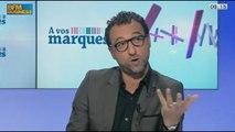 Quand les marques d'alcool coommuniquaient: Charlotte Bricard, Franck Tapiro et Valery Pothain, dans A vos marques - 05/01 2/3