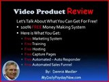 Anthony Morrison - Partner With Anthony Video-Product Review, Why Buy?Partner With Anthony