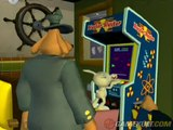 Sam & Max Season 2 Episode 4 : Chariots of the Dogs - Sam & Max sont des nerds