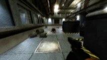 Black Mesa - Black Mesa Trailer