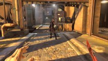 Dishonored - Carnet : Experience
