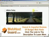Wordpress How To: inmotion hosting how to install wordpress with fantastico